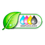 simple clicks logo